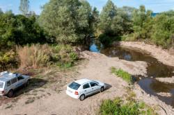 Областна дирекция на МВР - София: Труп на мъж с неустановена самоличност е открит в река Бебреш
