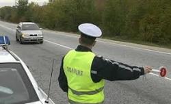 Автопатрул залови в Рибарица шофьор зад волана с отнета книжка за управление