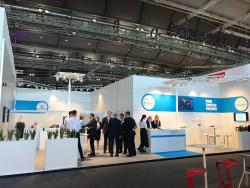 """""""Сенсата Технолоджис"""" демонстрира модерни технологии на Междунароното автомобилно изложение във Франкфурт (IAA)"""