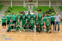 Балкан разгроми Академик Пловдив и утре ще играе финал