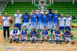 Академик Бултекс 99 трети на турнира в Ботевград