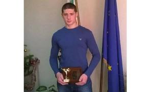 Николай Петков от Таек Кион е  световен шампион!