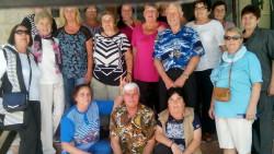 64 пенсионери от община Ботевград почиват в Боровец