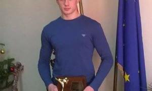 Николай Петков от клуб Таек-кион стана световен шампион на спаринг