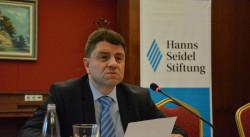 Красимир Ципов: Ще се борим за минимум 15% увеличение на полицейските заплати