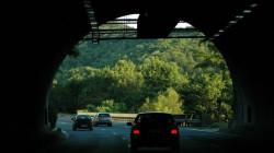 """На 24 септември движението в тунел """"Витиня"""" на АМ """"Хемус"""" в посока София ще се извършва в две ленти"""
