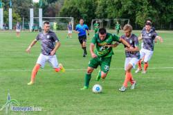 Футболистите изпуснаха втория в класирането Вихрен