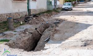 """Вера строй"" ЕООД ще реконструира 722 метра от водопровода на Врачеш"