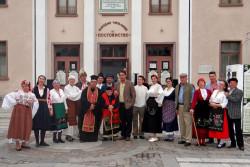 Местните театрали откриха фестивала в Лом