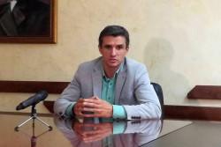"""Кметът Иван Гавалюгов: Подкрепям инициативата на Сдружение """"За чиста вода"""""""