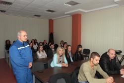 """Успешно приключи Стажантска програма-2017  на """"Елаците-Мед"""" АД"""