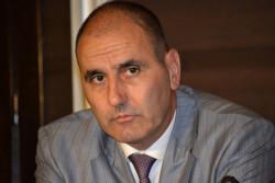 Цветан Цветанов коментира разцеплението на ГЕРБ в Ботевград