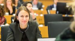 Евродепутатът Ева Майдел: България е една стъпка по-близо до Шенген