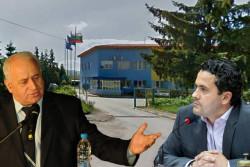 Приближени до тандема Георгиев – Тинчев – трудоустроени в местния клон на Булгартрансгаз
