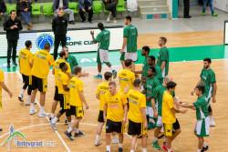 Балкан с шансове за груповата фаза дори при загуба в Унгария