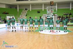 Официално: Балкан е в груповата фаза на турнира