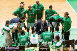 Програма на Балкан в група D на турнира за Купата на ФИБА Европа