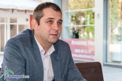 Димитър Делчев: Доволен съм, че колегите от Реформаторския блок остават непримирими срещу предишния модел на управление на Ботевград