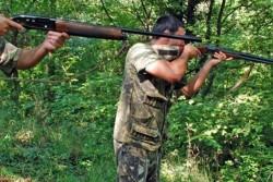 Ловците  от общината няма да излязат утре на лов