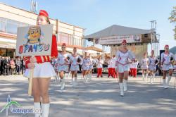 Първото издание на Фестивал на бъчвата във Врачеш събра стотици жители и гости на селото /допълнена/
