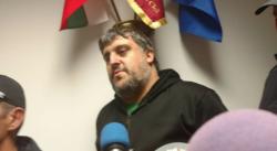 Измамникът Спас-Александър в съда: Съжалявам