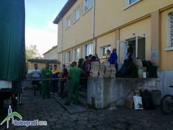 """В ППМГ """"Акад. проф. д-р Асен Златаров"""" стартира традиционната акция за събиране на хартия"""