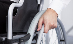 Над 3500 са хората с увреждания в общината