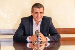 Кметът Иван Гавалюгов провежда срещи с представители на големите фирми в община Ботевград