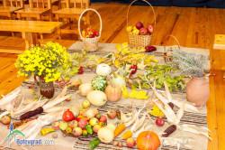 """Вълнуващ есенен празник в ДГ """"Славейче"""""""