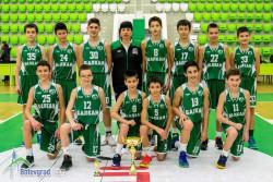 Балкан (14) с категорична победа в Самоков