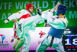Владимир Далаклиев бе близо до медал от Гран При, малките на Сунг Ри с успехи на Купа София