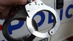 Местните полицаи заловиха бургазлия да шофира с 2.23 промила в издишания въздух
