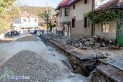 Реконструират 722 метра от водопровода на Врачеш