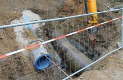МРРБ отпуска 450 000 лева за подмяна на централния водопроводен пръстен в Ботевград