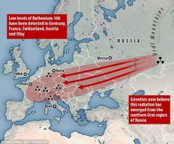 Няма превишение на нормите за радиоактивност в България