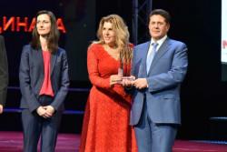 """Пламен Мирянов е Мениджър на годината 2017, Ерик де Кандидо (IMI България) - """"Млад мениджър"""""""