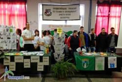 """ПГТМ """"Христо Ботев"""" участва с различни прояви в Световната седмица по предприемачество"""