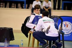 Митко Стойнов балкански шампион и още 5 медала за Сунг Ри в Одрин