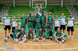 Балкан с победа в Ямбол след слаба последна част