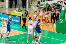 България бе близо до обрат срещу Финландия, но не успя