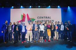 Трима български победители бяха отличени в Регионалния финал на Централноевропейските награди за стартиращи компании