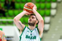 Павел Иванов: За първи път ще играя срещу Левски