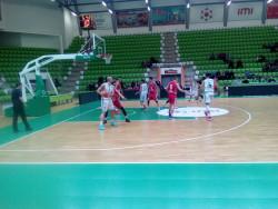 Балкан-2 с ново поражение