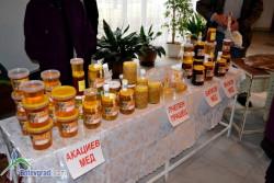 От 19 декември започва приемът по пчеларската програма за 2018 година
