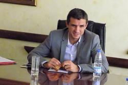 Кметът Иван Гавалюгов отчита работата си през годината на среща с граждани