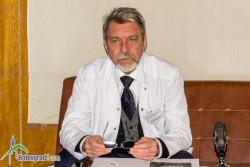 Д-р Красимир Кушев: Качеството на медицинското обслужване за ранга на нашата болница е много добро