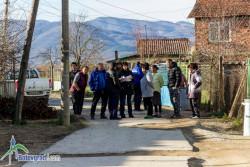 """""""В и К Бебреш"""" погна длъжниците си в Новачене"""