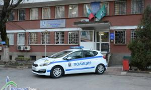 Системен рецидивист, извършил поредна взломна кражба, е задържан след бързи действия на ботевградските полицаи