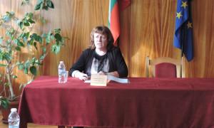 Консултативният съвет по туризъм отете едногодишната си дейност