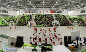 Благотворителният концерт тази вечер събра 18 675,31 лв. за лечението на Йоана